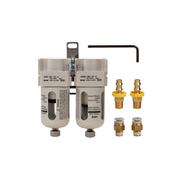 Luftfilter/olieudskillersæt, GRS