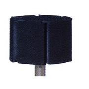 Holder for sanding band 12 x 25 mm