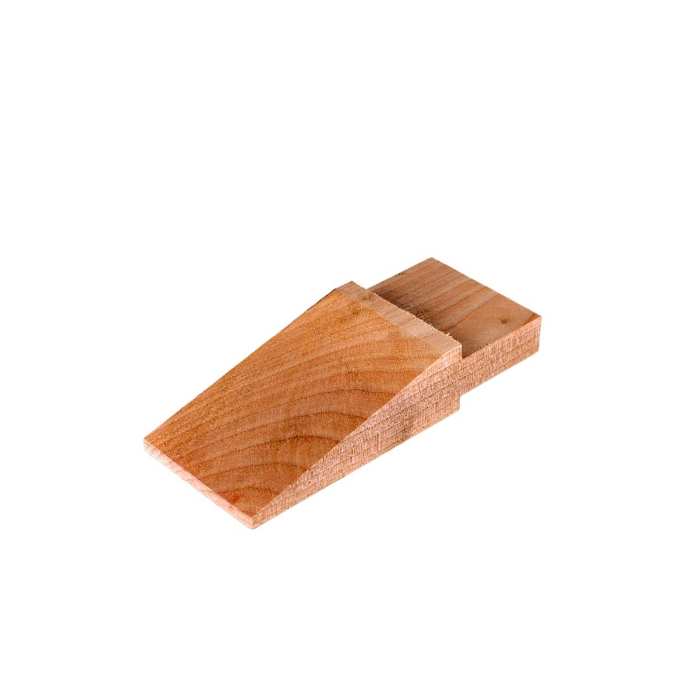 Wood replacement bench pin, GRS