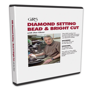 Diamond Setting - Bead & Bright Cut