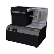 Poly-master I polishing machine