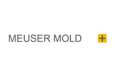 Meuser Mold - indgods til ædelmetal