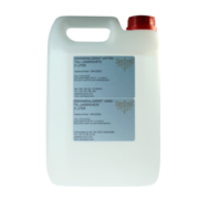 Demineralized water  1,5 µS/cm