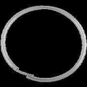 Round hoop 925/-