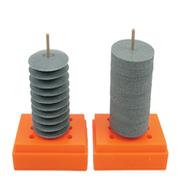 Flexible rubber wheel (10pcs.)
