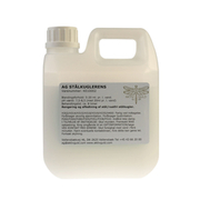 AG cleaning compound, 1 liter