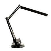 Dialumen foldbar lampe