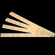 Smärgelstrips till mandrell, 3M (4 styck)