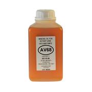 Vacuum oil, AV68