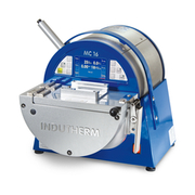 Mini casting machine MC16, Indutherm