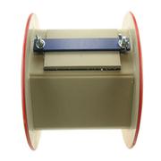 PVC-beholder til polertromle, 6 liter