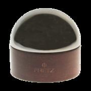 Fretz bench anvil, high dome
